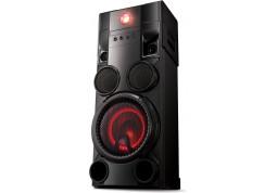 Аудиосистема LG OM-7560 дешево