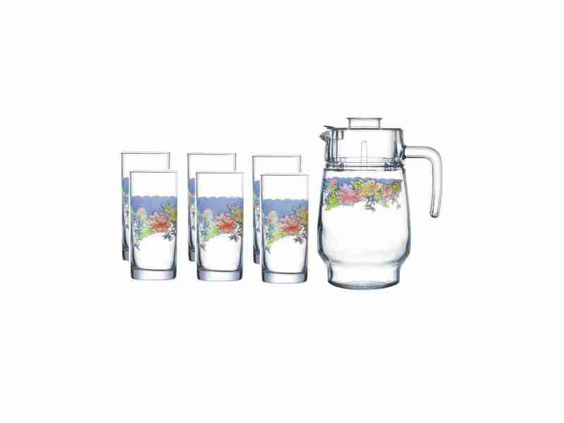 Набор для воды Arcopal Florine 7пр (N3215)