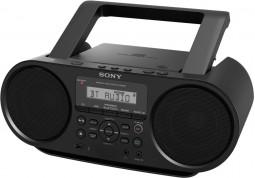 Магнитола Sony ZS-RS60BT - Интернет-магазин Denika