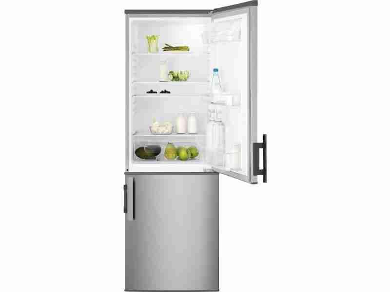 Холодильник Electrolux ENF2700AOX