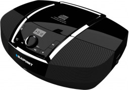 Магнитола Blaupunkt BB12-Black в интернет-магазине
