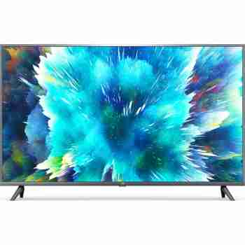 Телевизор Xiaomi Mi TV UHD 4S 43