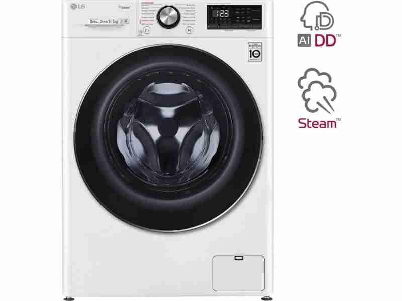Стиральная машина LG F4R9VG9W