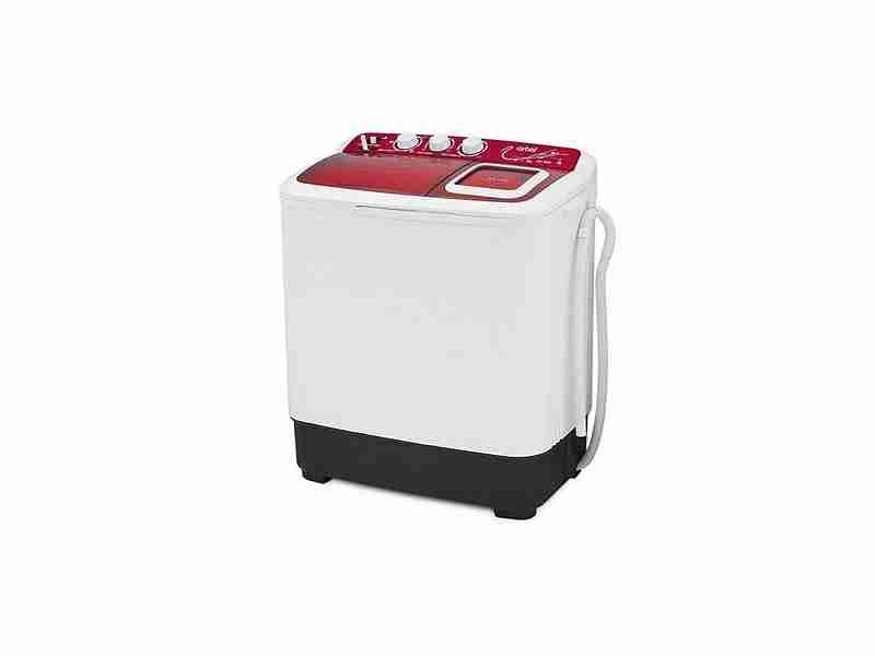 Стиральная машина Artel ART TE 60 красная
