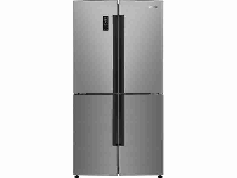 Холодильник Gorenje NRM 9181 UX