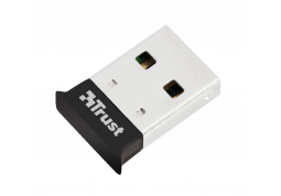 Адаптер Trust Bluetooth 4.0 USB