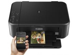 МФУ Canon PIXMA MG3650 Black (0515C006) в интернет-магазине