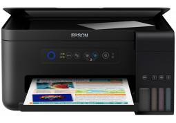 МФУ Epson EcoTank ITS L4150 (C11CG25401)