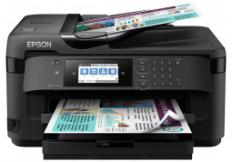 МФУ Epson WorkForce WF-7710DWF WI-FI (C11CG36413)