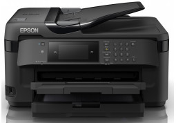 МФУ Epson WorkForce WF-7710DWF WI-FI (C11CG36413) описание