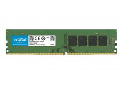 Модуль памяти Crucial DDR4 8GB 3200 С22 (CT8G4DFS832A)