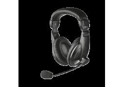 Гарнитура Trust Vega USB Headset