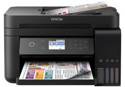 МФУ Epson EcoTank ITS L6170 (C11CG20402)