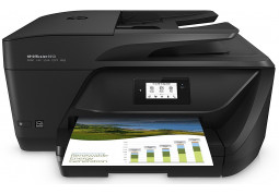 МФУ HP OfficeJet Pro 6950 (P4C78A) - Интернет-магазин Denika