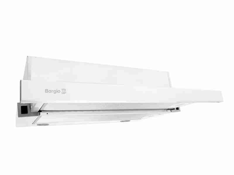 Вытяжка  Borgio BLT(TR) 60 White