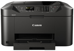 МФУ Canon MAXIFY MB2150 (0959C009) цена