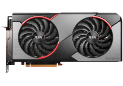 Видеокарта MSI AMD RX 5600 XT  Gaming X 6Gb 192bit GDDR6 RADEON RX 5600 XT GAMING X