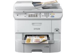 МФУ Epson WorkForce Pro WF-6590DWF