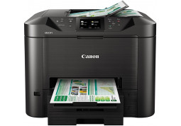 МФУ Canon MAXIFY MB5450 (0971C009)
