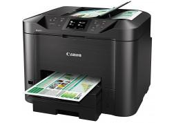 МФУ Canon MAXIFY MB5450 (0971C009) отзывы