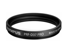 Защитный светофильтр  Olympus PRF-D37 PRO Protection Filter