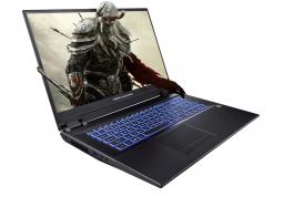 Ноутбук Dream Machines RT2070-17 (RT2070-17UA30) + в подарок Наушники Kingston HyperX Cloud Core Gaming Black (KHX-HSCC-BK)