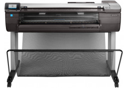 Плоттер HP DesignJet T830 (F9A30A)