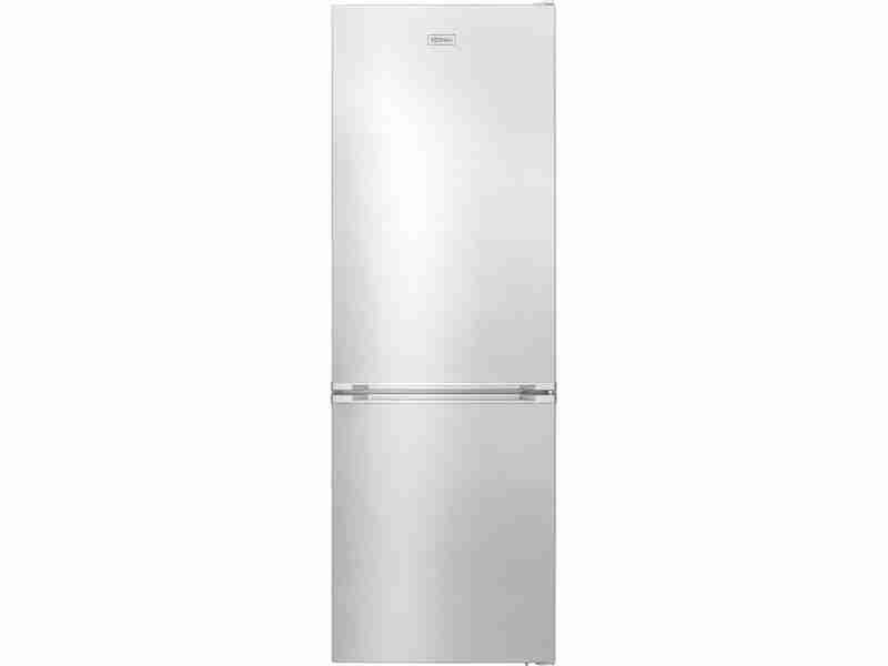 Холодильник с морозильной камерой Kernau KFRC 18162 NF IX
