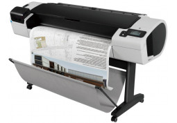 Плоттер HP DesignJet T1300 (CR652A)
