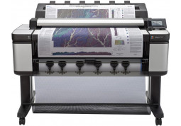 Плоттер HP DesignJet T3500 (B9E24A)