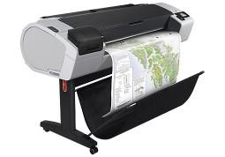Плоттер HP DesignJet T795 (CR649C) отзывы