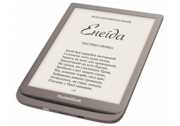 Электронная книга PocketBook InkPad 3 740 (PB740-X-CIS) - Интернет-магазин Denika