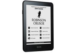 Электронная книга ONYX BOOX Robinson Crusoe - Интернет-магазин Denika