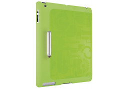 Чехол Ozaki iCoat Slim-Y Plus for iPad 2/3/4