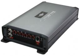 Автоусилитель  Cadence QR 80.2