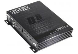 Автоусилитель  EDGE EDB500.1-E9