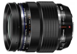 Объектив Olympus EZ 12-40mm 1:2.8 PRO Black