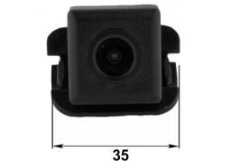 Камера заднего вида Falcon SC65HCCD