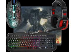 Комплект (клавиатура + мышь) Defender Target MKP-350 (52350)