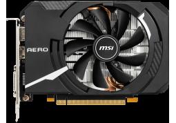 Видеокарта MSI 6Gb DDR6 192Bit GTX 1660 SUPER AERO ITX OC