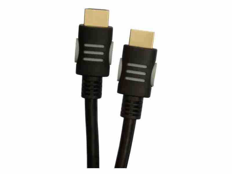 Кабель Tecro HDMI-HDMI HD 05-00 (5м)