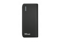 Power Bank (УМБ)  Trust Primo 5200 mAh Black (21635)