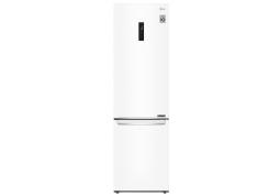 Холодильник с морозильной камерой LG GA-B509SQKM