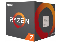 Процессор AMD Ryzen 7 Pinnacle Ridge фото
