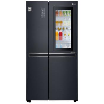 Холодильник LG GC-Q247CBDC