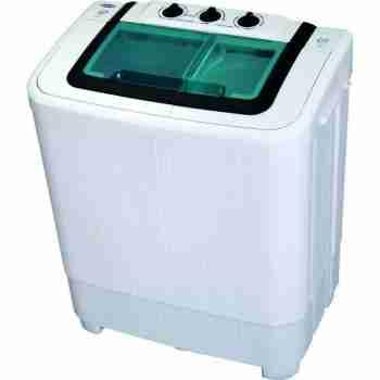 Стиральная машина полуавтомат Digital DW-600WB