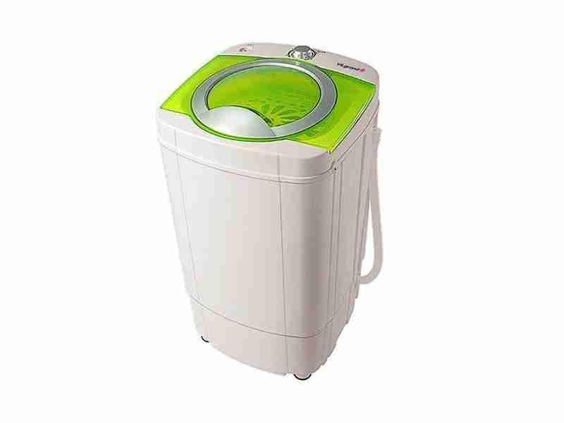 Центрифуга ViLgrand VSD-652 Green