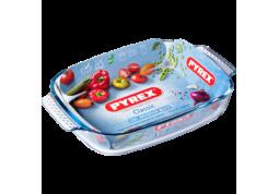 Форма для запекания Pyrex Classic форма стек.прямоуг. 34х22х6см (2.6л)
