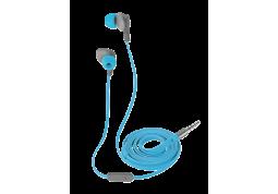 Водонепроницаемые наушники Trust Aurus Waterproof In-Ears Blue