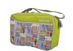 Дорожная сумка HILTON DY 02 Oxford